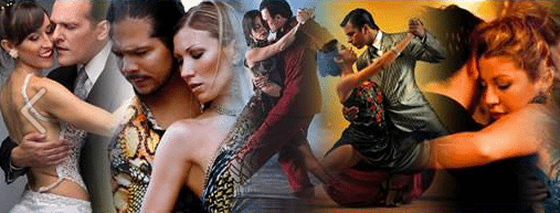 17° International Tango Torino Festival