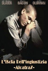 Alcatraz L'isola dell'ingiustizia
