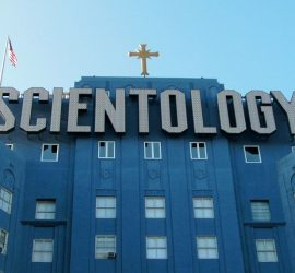 I segreti di Scientology