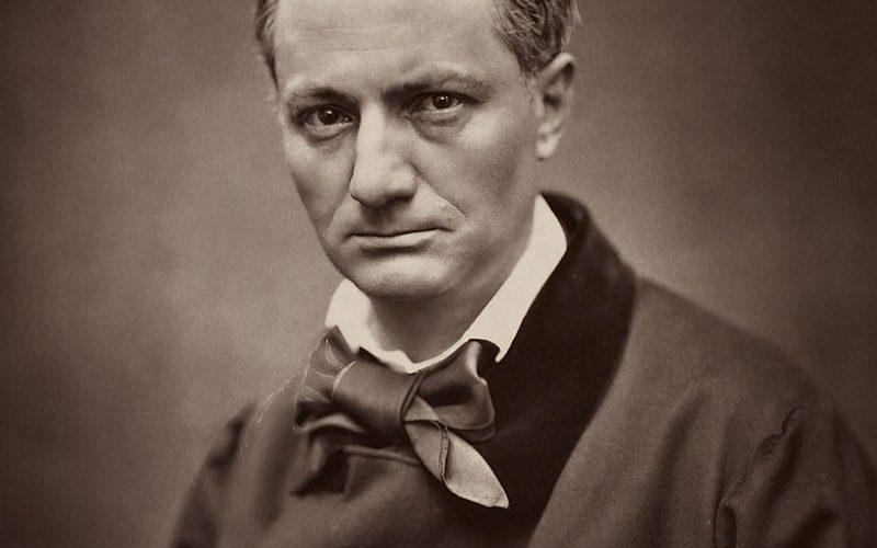 Étienne_Carjat_Portrait_of_Charles_Baudelaire